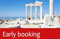 Oferte early booking