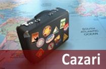 Cazari