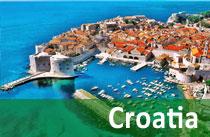Oferta Croatia